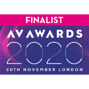 AV Awards Finalist