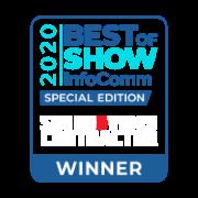 InfoComm Best of Show Awards: Sound & Video Contractor
