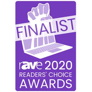 Rave 2020 Readers' Choice Awards