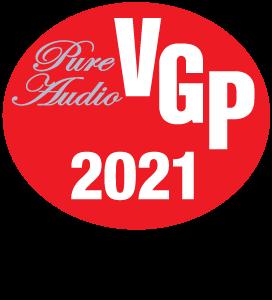 VGP2021 Pure Audio