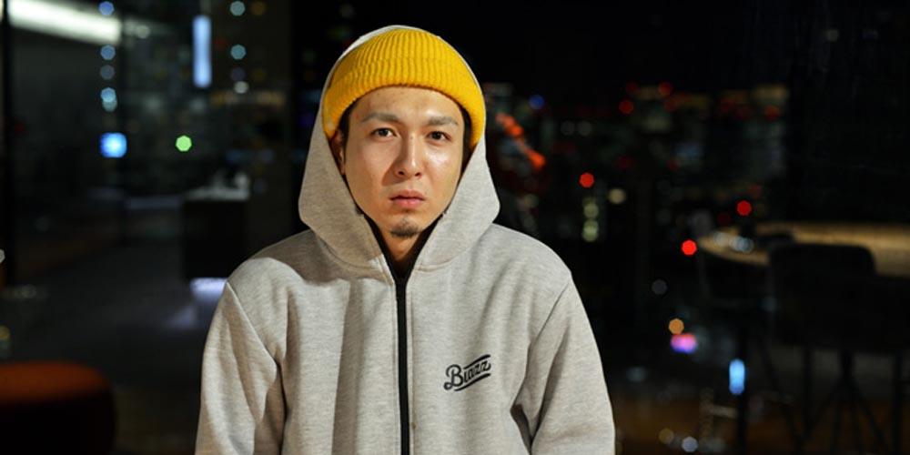 MU-TON(2018年『UMB』チャンピオン)インタビュー Part 1