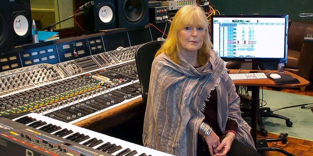 5 Questions with Trisha Wegg from RAK Studios