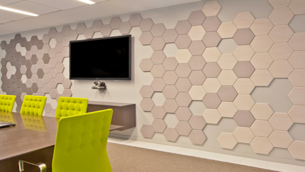 Acoustic Paneling