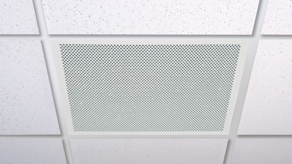 Avoid Placing Microphones Near Air Vents
