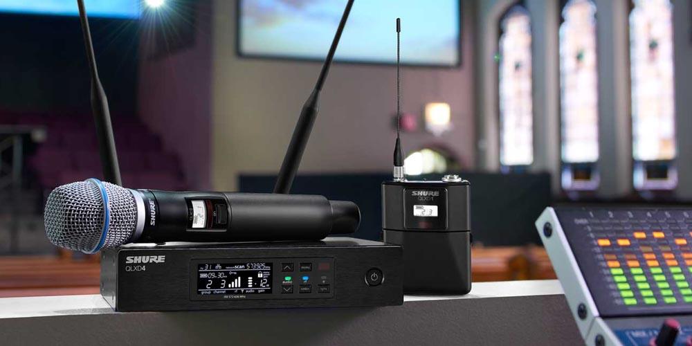 All About Wireless: Intermodulation Distortion