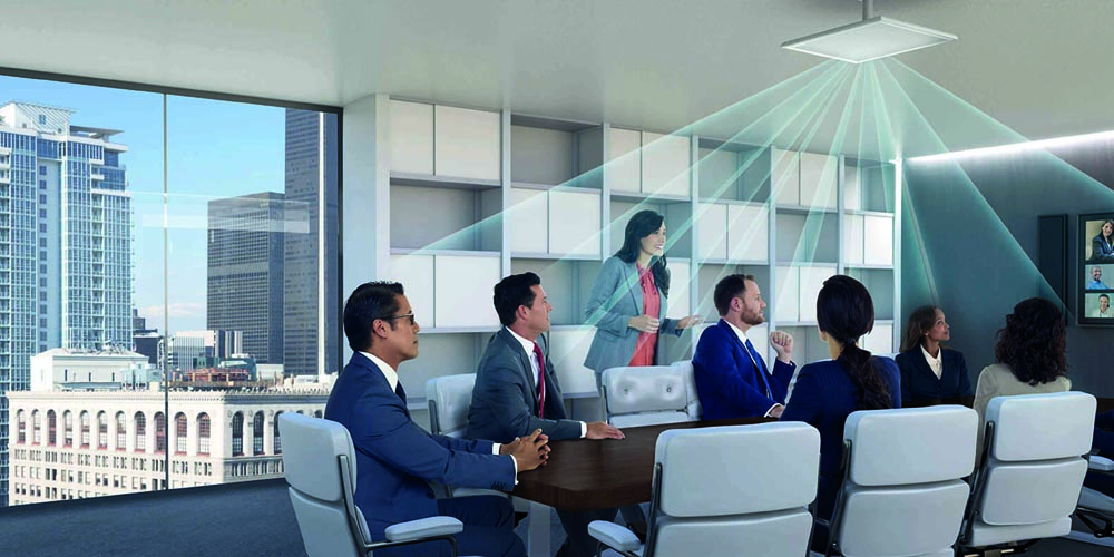 An AV Consultant's Opinion on the Benefits of Ceiling Array Microphones