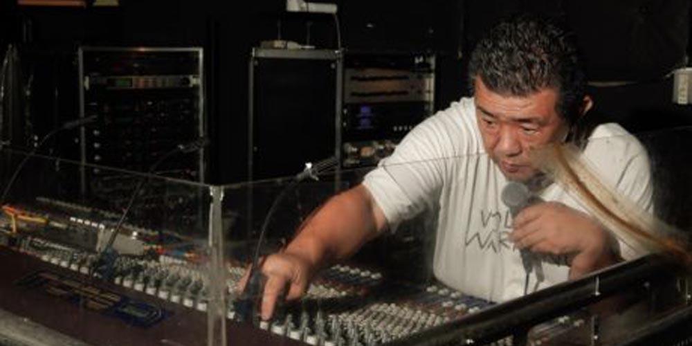 アーティストとエンジニア~ Dub Master X インタビュー