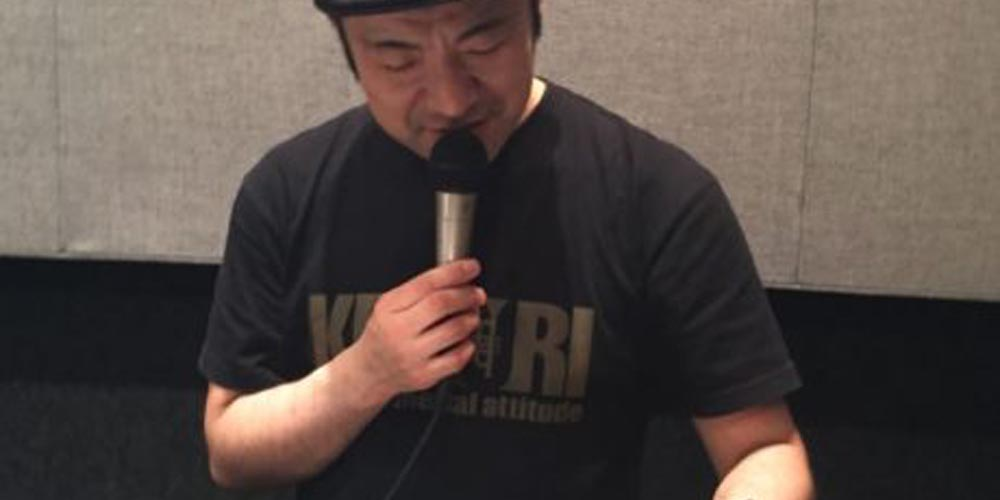 アーティストとエンジニア ~ 石川嘉久氏インタビュー
