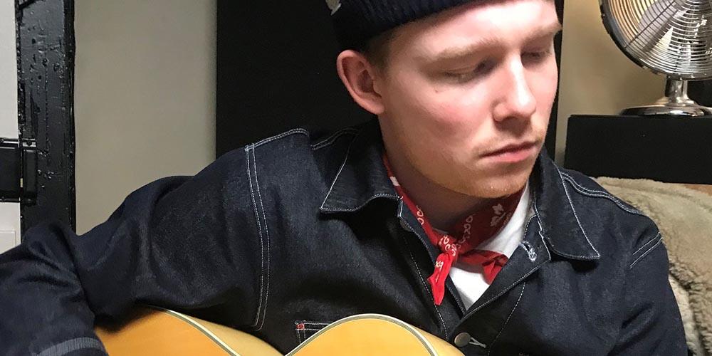 Artist Spotlight: VC Pines (Jack Mercer)