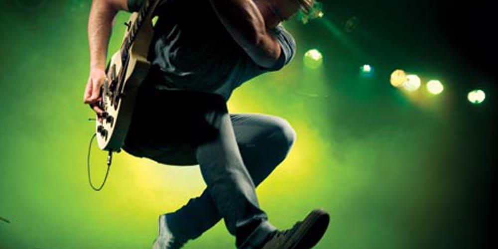August Webinar: Wireless for Guitar Players