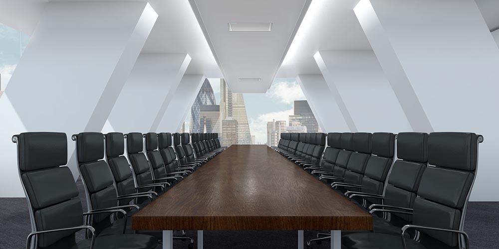 Improving Boardroom Acoustics for Better Av Conferencing Sound