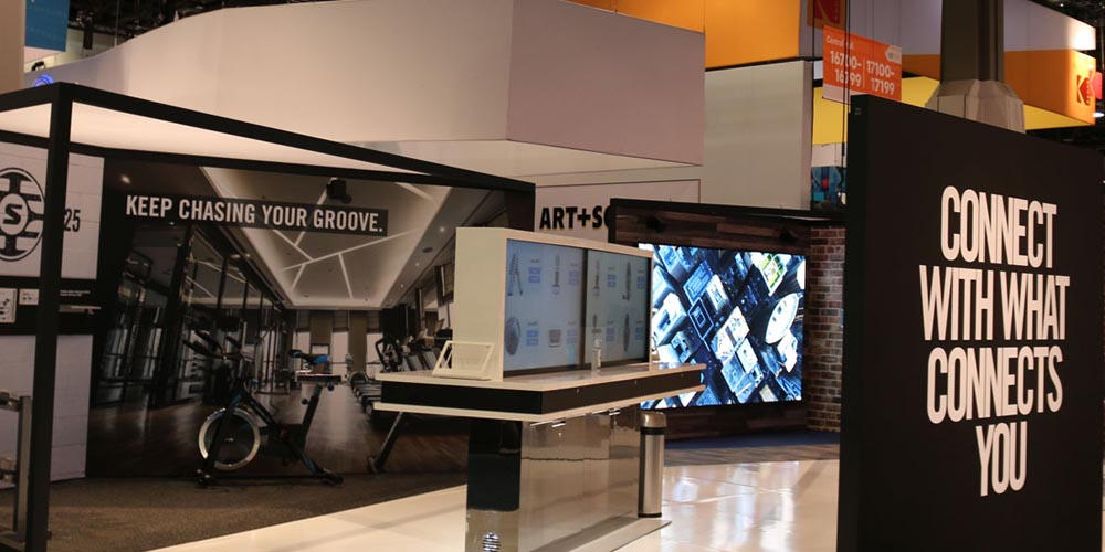 CES Points to the Future of AV/IT Technology