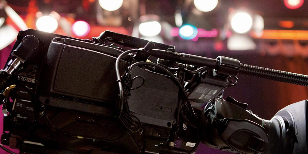 Choosing a Shotgun Microphone: The Long and Short of It
