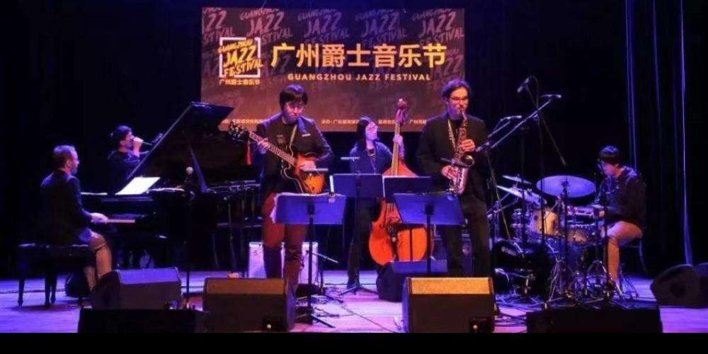 技术回顾   广州爵士音乐节现场扩声杂记