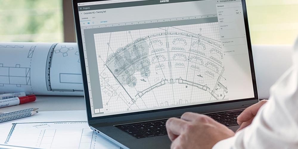 システムインテグレーター様向け 設計シミュレーション用ソフトウェア「Designer(デザイナー)」がver.3.1にアップデート