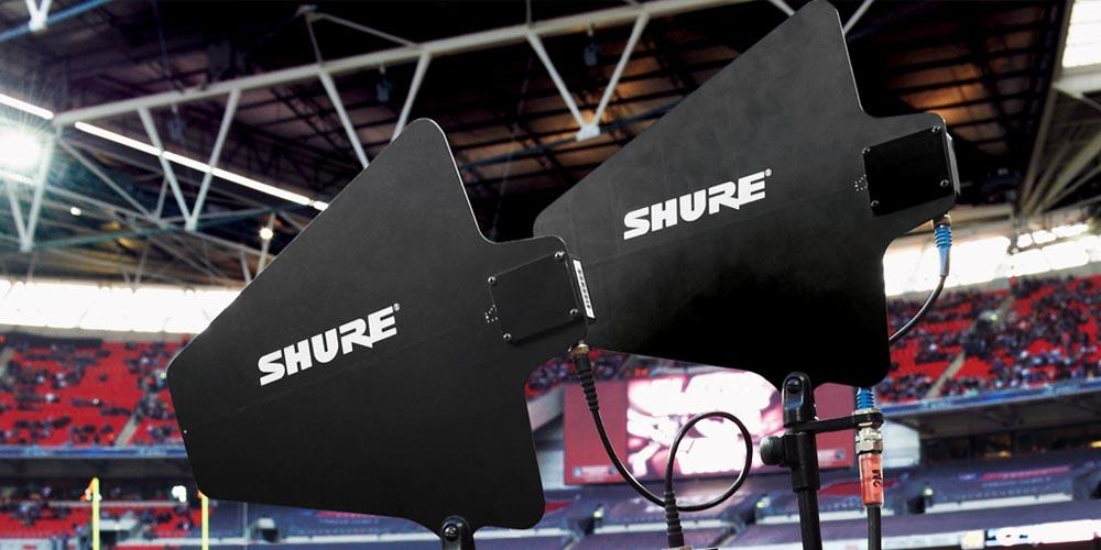 How External Antennas Improve Signal-to-Noise Ratio