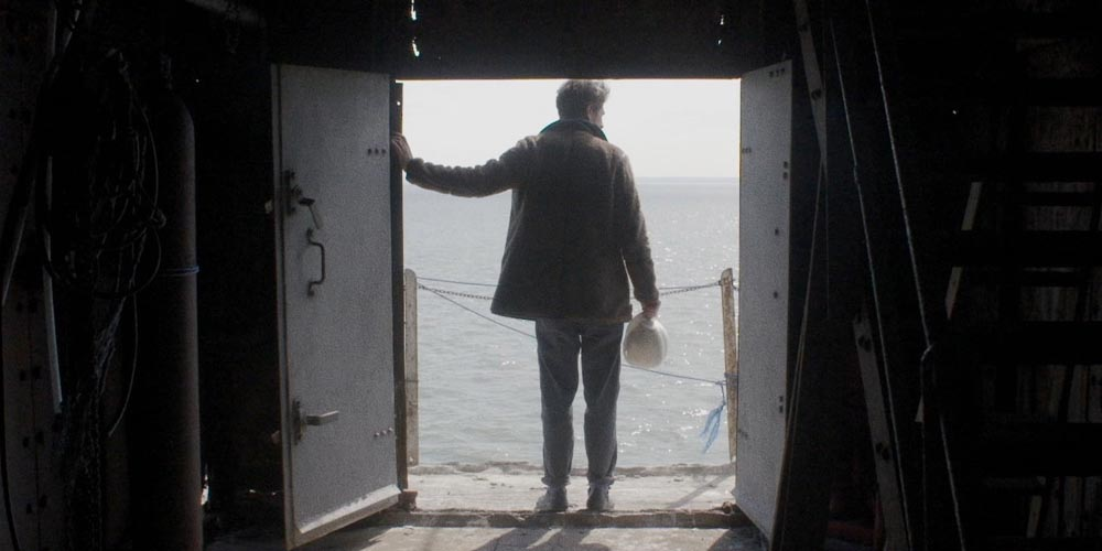 Field Recording: At Sea and on Safari with Paul White