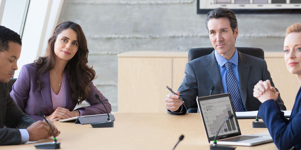 Five Tips to Improve Conference Call Audio