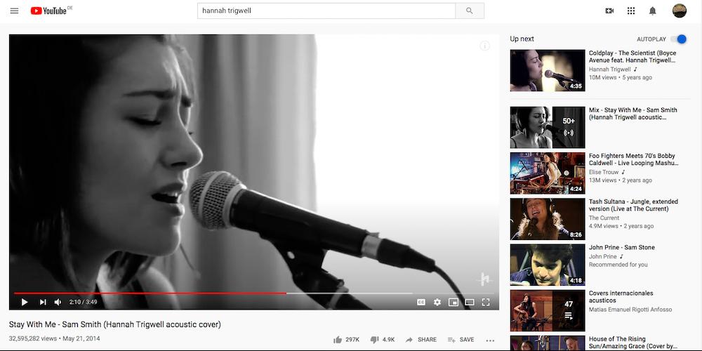Flogging Your Vlog: A YouTube Primer for Musicians