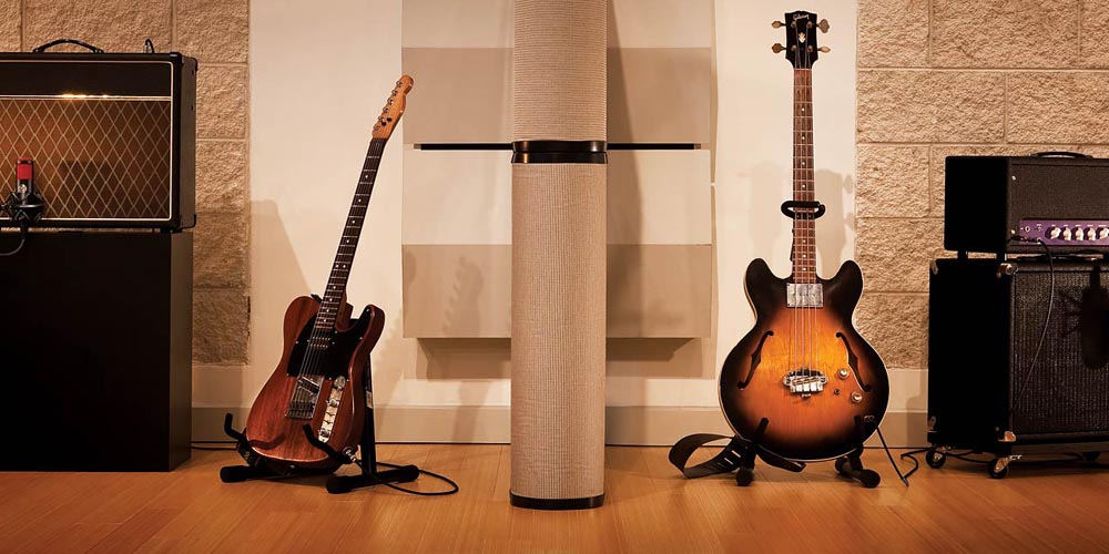 Guitars On Stage and in the Studio: Quiet Is the New Loud