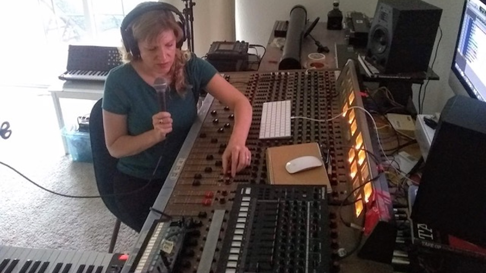 How CalArts Shifted to Remote Recording amid COVID Concerns