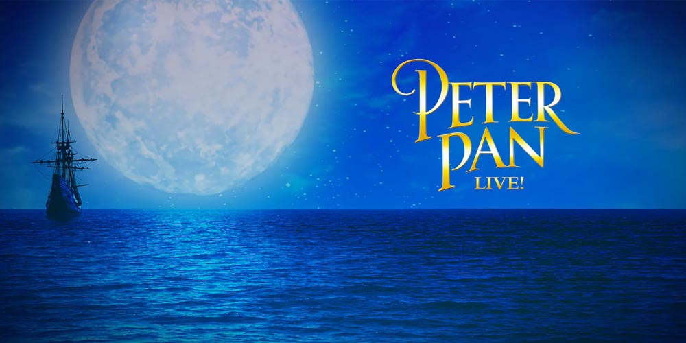 How Shure Wireless Helped Peter Pan Fly