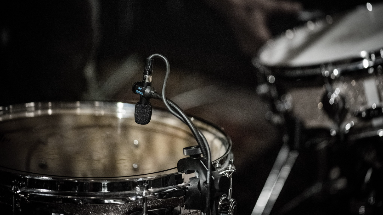 How to Choose the Best Mics for the Drummer at Worship