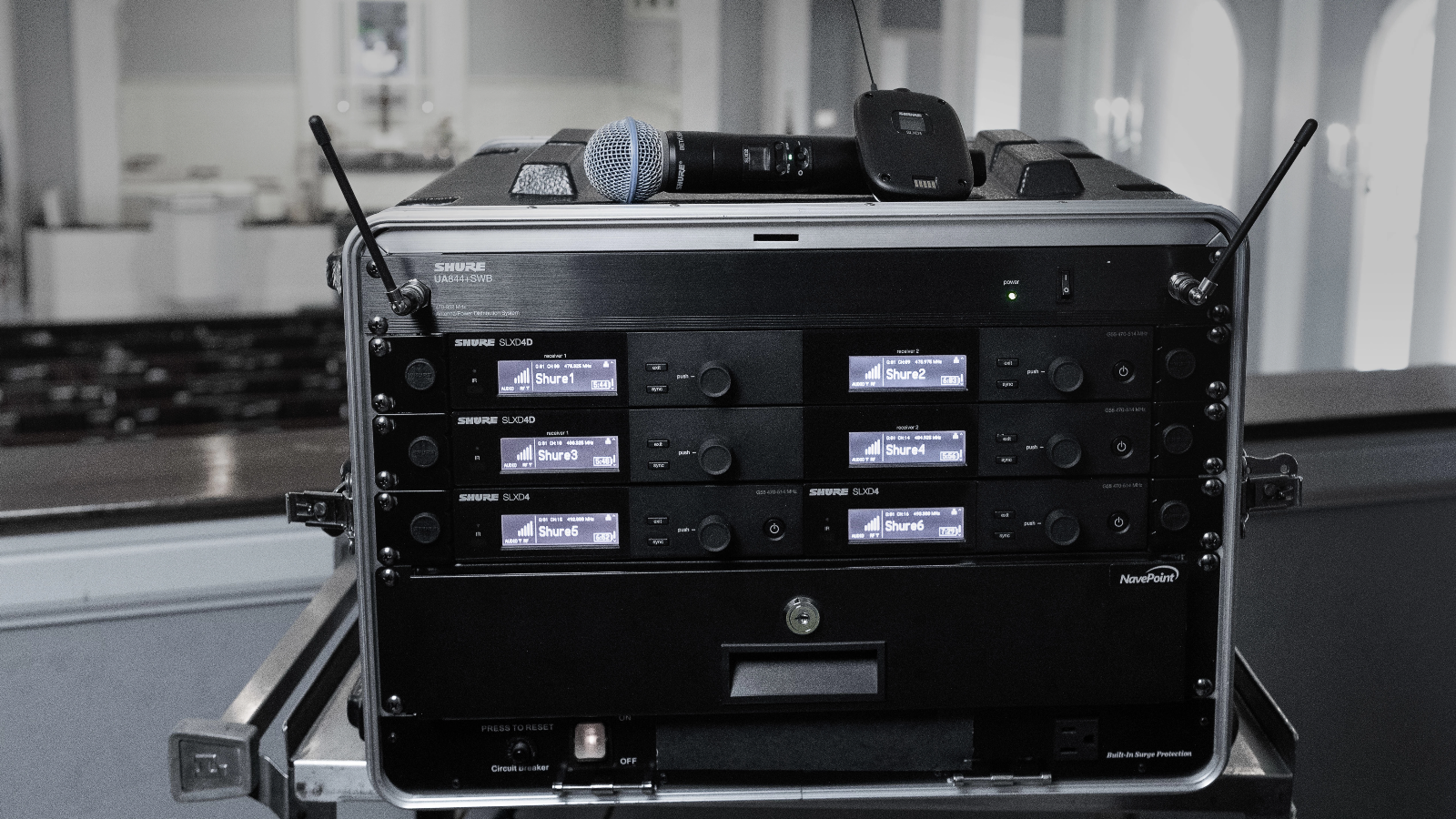 How to Choose the Right Wireless Microphone System
