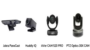 Conferencing Cameras