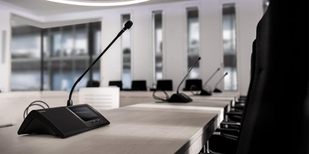 How Webcasting is Becoming the New Government Trend