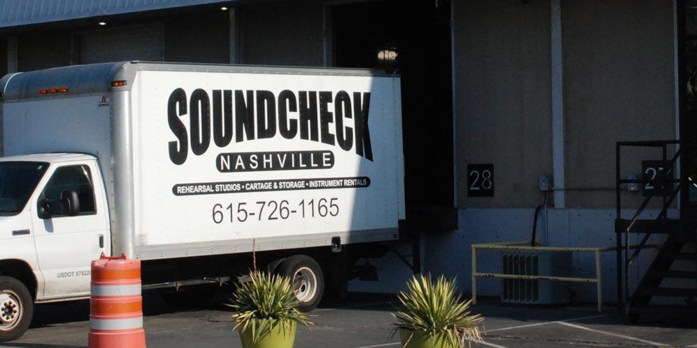 Inside Soundcheck Rehearsals in Nashville: Part One