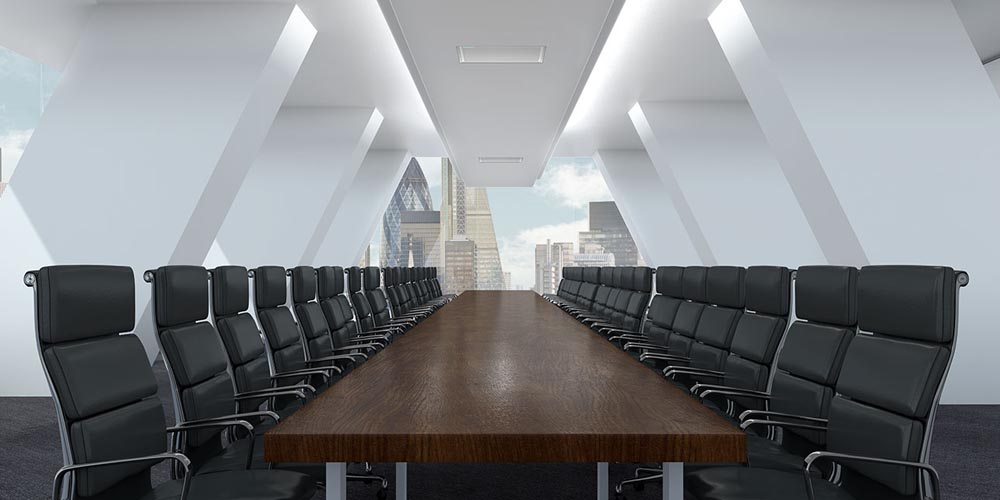Invisible Audio: The Next Generation of Sound for Meeting Spaces - A Webinar