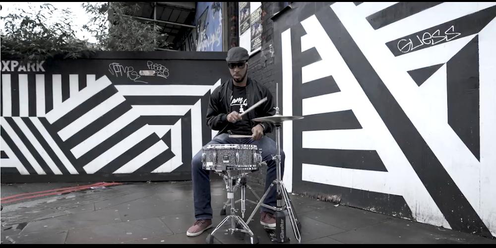 London Calling: Drum Mastery 2019