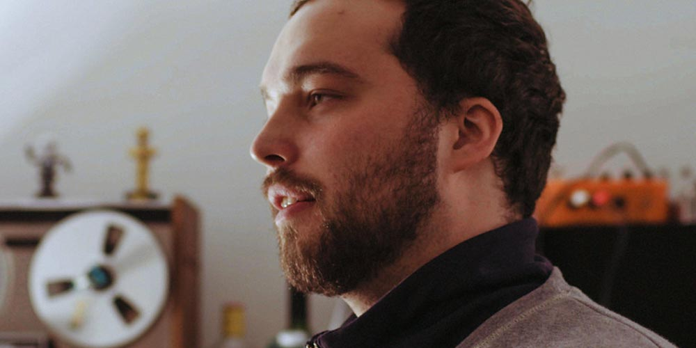 Making It: Getting Max Graef Jazzed Up