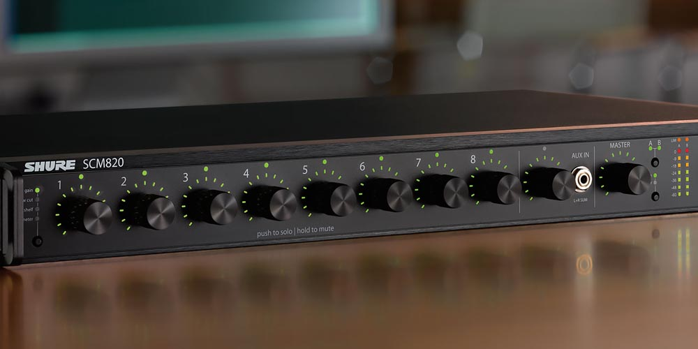 May Webinar: Networking Basics for Audio Professionals