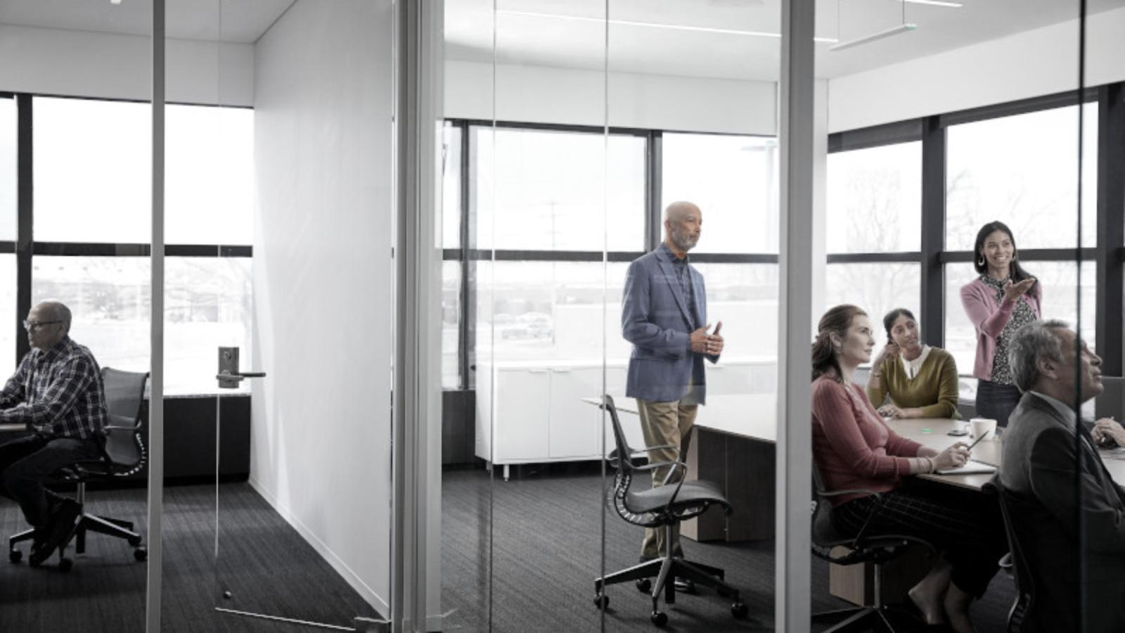 ЧЕК-ЛИСТ для грамотной организации звука в переговорных комнатах