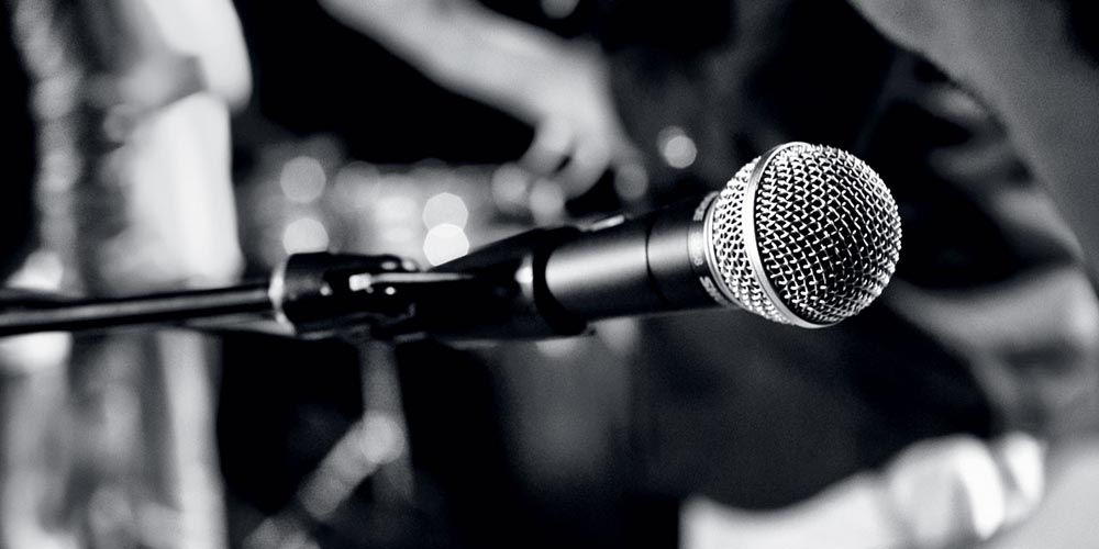Mic Basics: What Are Transducers?