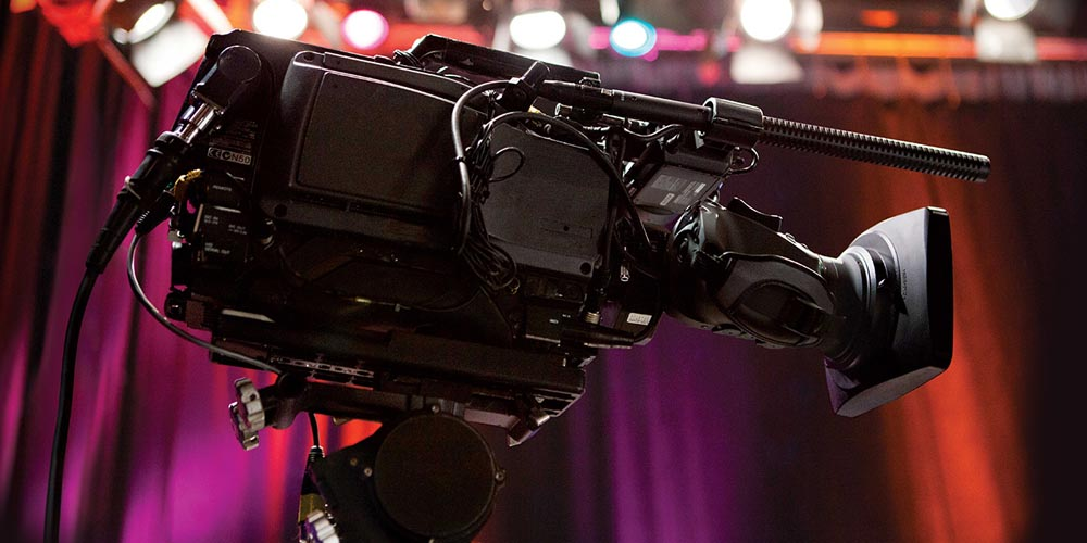 Microphone Selection and Placement for Broadcast: A Webinar