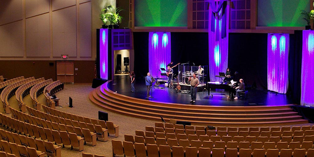 Microphone Selection and Placement - Houses of Worship: A Webinar