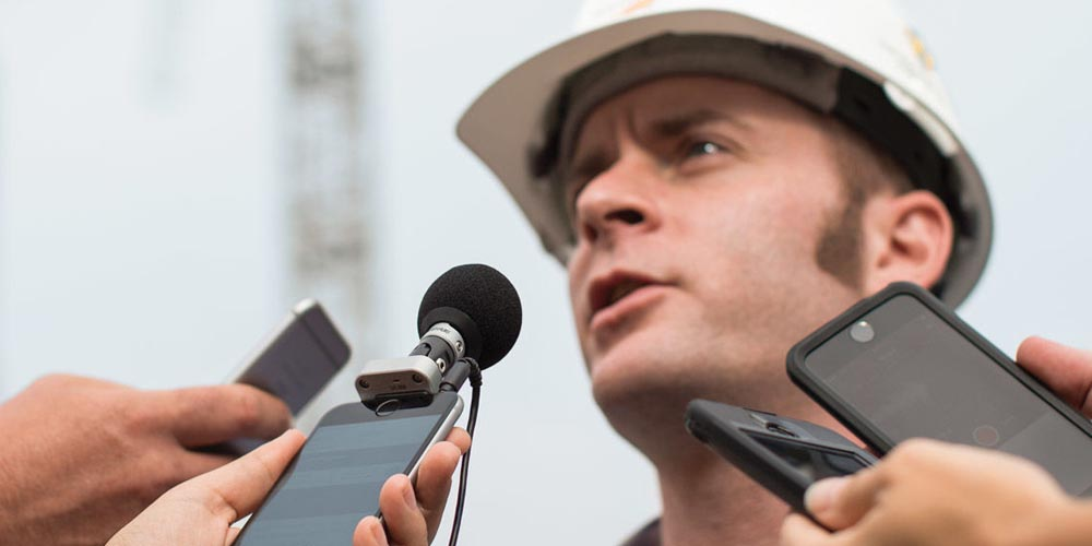 Getting Your MoJo On: Mobile Journalism and the Future of News