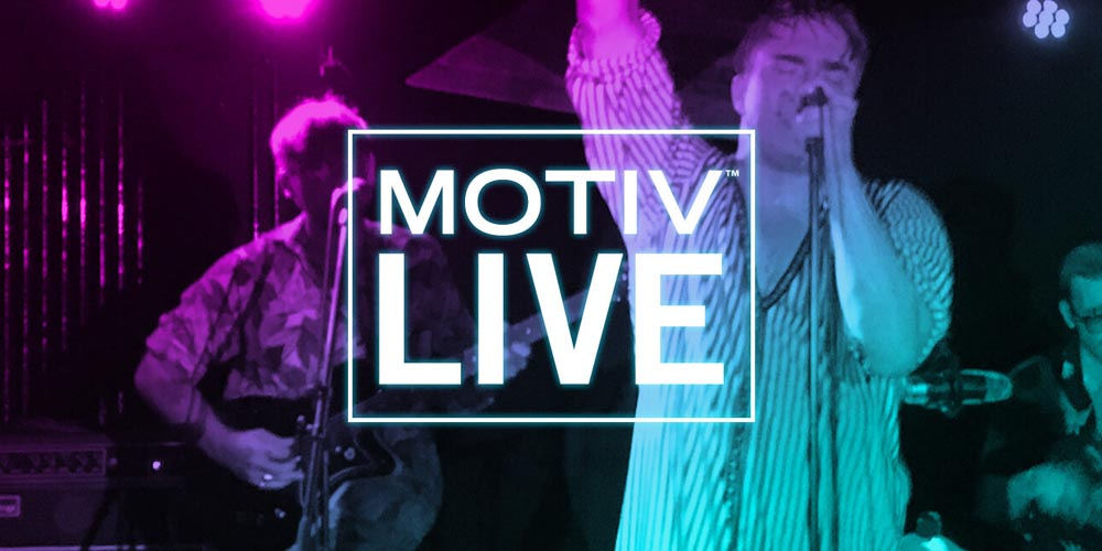 MOTIV Live: Going Dancing with Olsson