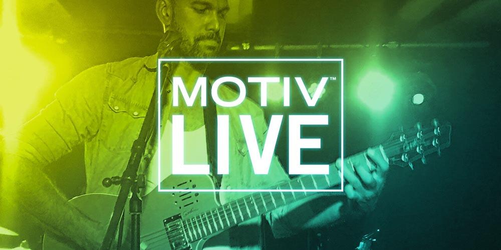 MOTIV Live: Smooth Sailing with Joel Havea