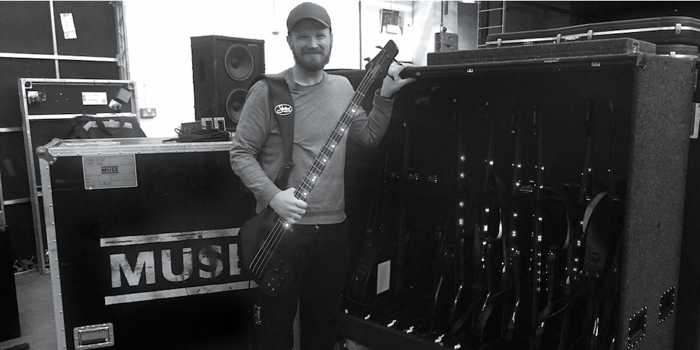 Musings of a Bass Tech