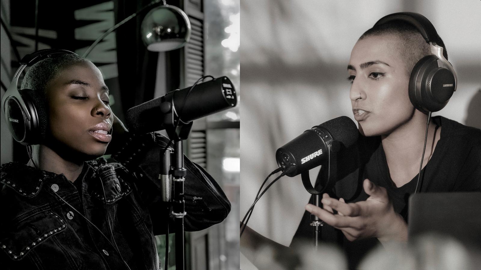 MV7 o SM7B: ¿Cuál es el micrófono correcto para ti?