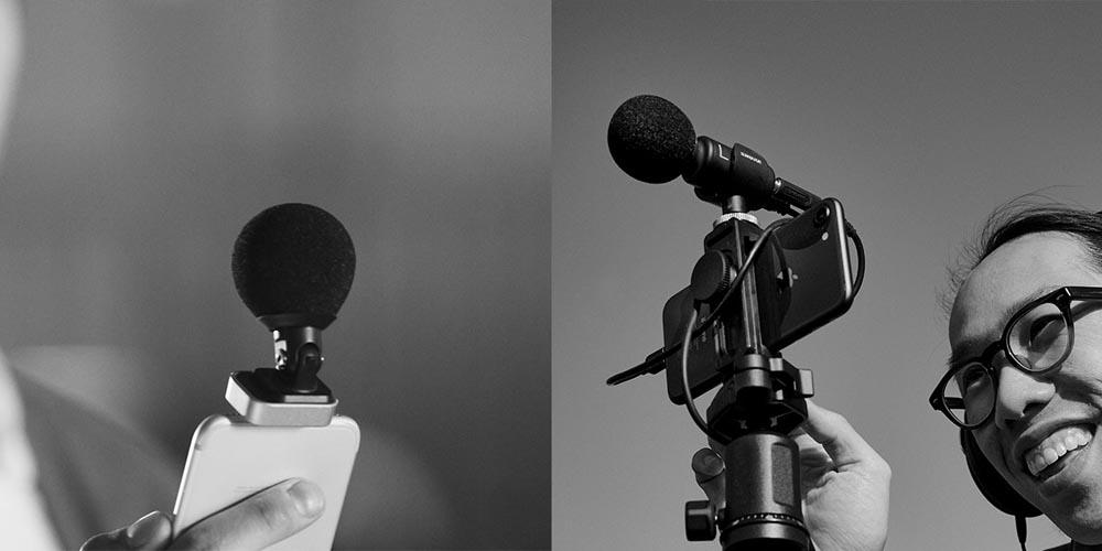 MV88とMV88+ ビデオキットの比較:プロ品質オーディオを実現するポータブルマイクロホン