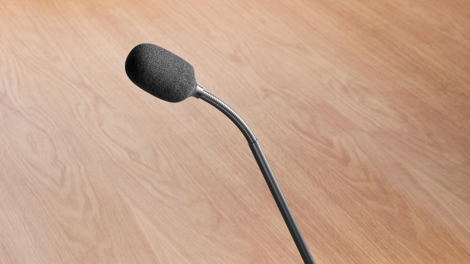 MX415DUAL/C Provides Redundant Audio for VIPs