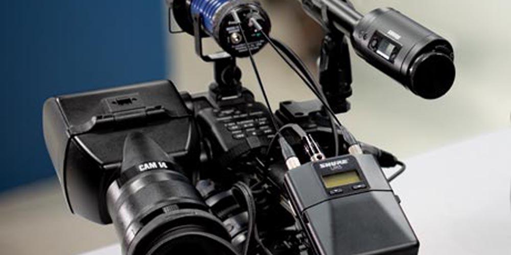 October Webinar: How To Get Better Audio for Video