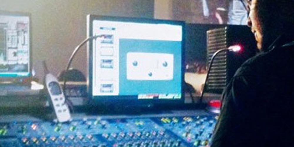 OneRepublic's Zito on Touring and the Secret Life of the Beta 56A