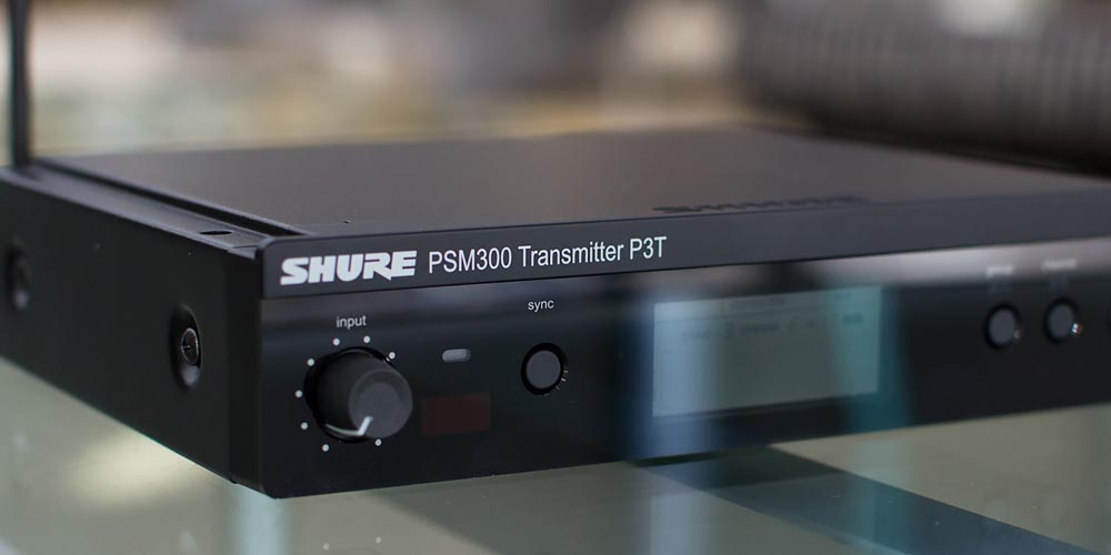 PSM®300: The Story of Two Systems, In Stereo