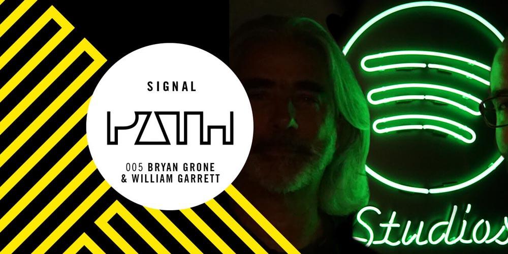 Shure Signal Path Podcast: Bryan Grone & William Garrett